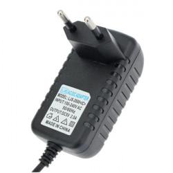 Universal EU Plug 5V2A Oplader Power Adapter til Tablet PC