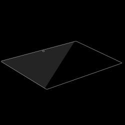 Universal Transparent Displayfilm Skärmskydd för Lenovo Miix 2 10