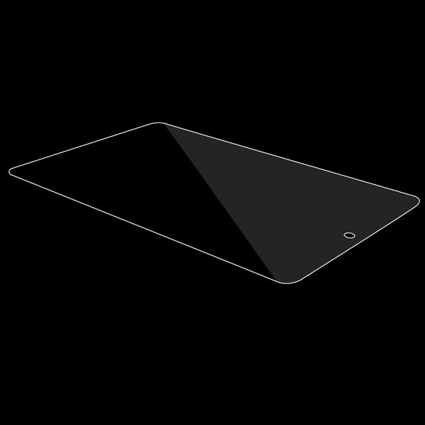 Universal Transparent Displayfilm Skärmskydd för Lenovo Miix 8 Surfplatta Tillbehör