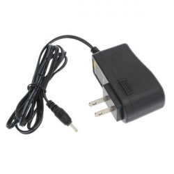 Universal US 5V 2A rundes Kopf USB Kabel Ladegerät für Tablet