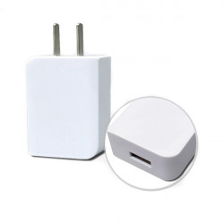 Universal US 5V 2A Wall Charger Plug For Tablet Cellphone