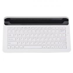 """Universal Trådløs Bluetooth Tastatur Cover Etui til 10"""" Tablet"""