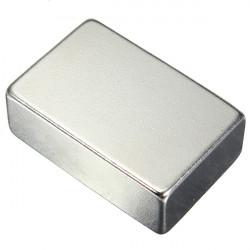 30x20x10mm Big Super Strong Quader Block Magnet Seltene Erden Neodym
