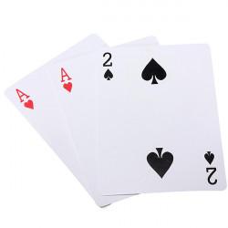 3 Three Card Monte - Easy Classic Magiskt Trick