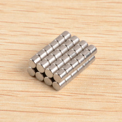 50stk N40 D3x3mm Neodym Magneter Rare Earth Magnet