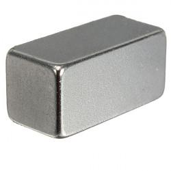 5st N35 20x10x10mm Super Stark Block Rare Earth Neodymiummagnet
