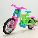 Big Size DIY zerlegen Fahrrad zufällige Farbe pädagogisches Spielzeug Lernspiele