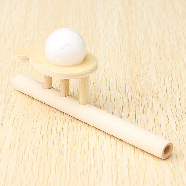 Children Educational Toy Wooden Floating Ball Game Game & Scenery Toy