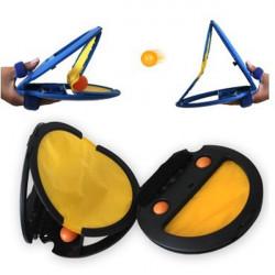 Barn Outdoor Leksak Fitness Hand Catch Bollar Pedagogiska Leksaker