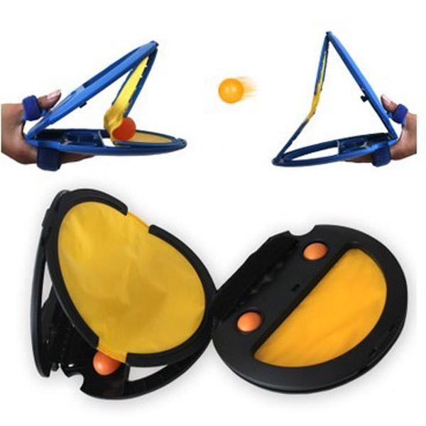 Barn Outdoor Leksak Fitness Hand Catch Bollar Pedagogiska Leksaker Spel & Lek