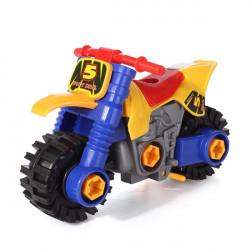 Barnens DIY Demontering Motorcykel Barnet Pedagogiska Leksaker