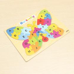 Kinder Bildungs Spielzeug Schmetterling Puzzle