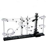 DIY Lernspielzeug 26000mm Schiene Ebene 4 SPACE No.231 4 Lernspiele