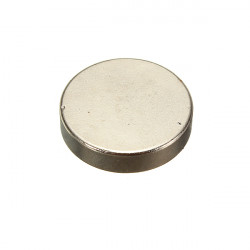 Dia 20mm X 5mm N35 Strong Neodymium Disc Magneter