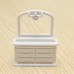 Dresser Modell Kunststoff Bau Sand Tabelle Modell Werkstoff