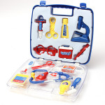 Educational Doctors Nurses Dress Up Role Play Toy Medical Case Set Game & Scenery Toy