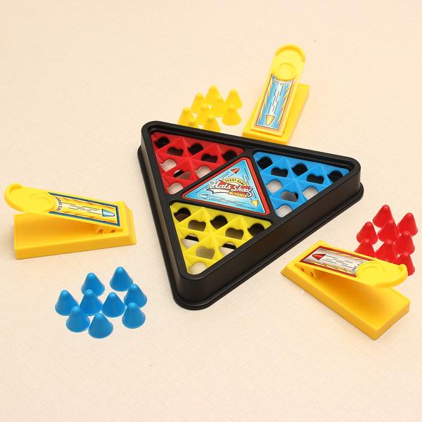 Finger Katapult Hat Tabelle Brettspiel Bildungs Weisheit Spielzeug Lernspiele