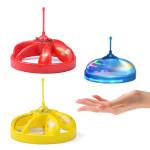 Fliegende Untertasse UFO Hand Induced Schweben und schwimmende Flug mit LED Spiel