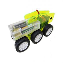 Herkules Transport Fahrzeug wissenschaftliche Experimente Spielzeug DIY Spielzeug