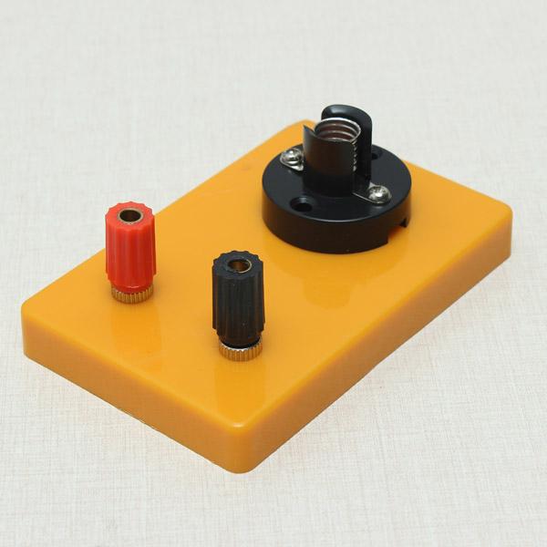 Lamplet Experiment Ausrüstung für Studenten Unterricht Lernspiele