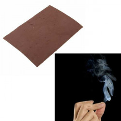 Magie Gimmick Prop Mysterious Finger Rauch Hand Smoke Magic Gegenstand