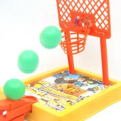 Mini Basketball Schießen für Familienspaß Kinderspielzeug
