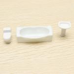 Miniskala Badezimmermöbel Set Modelle für den Innen Entwurf 01.30 Spiel