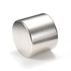 N50 Stark Liten Skiva Rund Cylinder Magnet 25 X 20 Mm