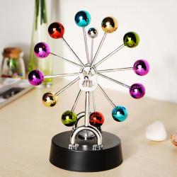 Newton Balans Bollar Newton Wiggler Craft Möbel Dekoration