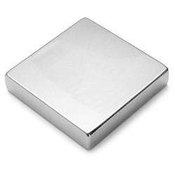 En Enorma Stark Neodym Block Magnet 50mmx54mmx10mm N35H
