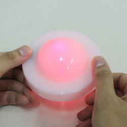 Physics Experiment Electric Ball Shock Novelty Student's Teaching Equipment