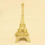 Piececool Eiffeltornet DIY 3D Laser Cut Modeller Pussel Modellbyggsatser