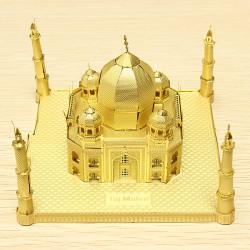 Piececool Taj Mahal DIY 3D Laser Cut Modeller Pussel
