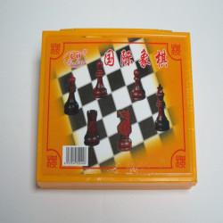 Bärbar Schack Intelligence Pedagogiska Barn Leksaker