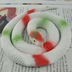 Snake Tricky Toy Children Funny Toy Fool's Day Gifts