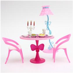 Vintage Möbel Plan Toys Möbel Barbie Möbel Sets
