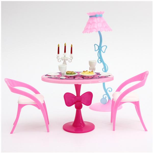 Vintage Furniture Plan Toys Furniture Barbie Furniture Sets Game & Scenery Toy
