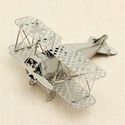 ZOYO Flygplan DIY 3D Laser Cut Modeller Pussel