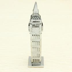 ZOYO Big Ben DIY 3D Laser Cut Modeller Pussel