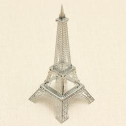 ZOYO Eiffeltornet DIY 3D Laser Cut Modeller Pussel