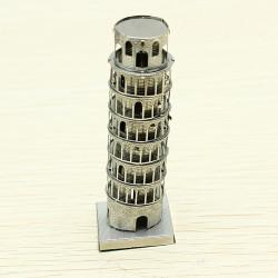 ZOYO Tower Pisa DIY 3D Laser Cut Models Puzzle