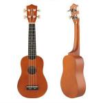 """21"""" Akustik Sopran Hawaii Ukulele Musikinstrument Musikinstrumente"""