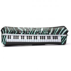 """24"""" aufblasbare Tastatur Kla4 Musikinstrument"""