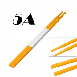 Ein Paar Heimat Durable 5A Nylon Drum Sticks