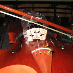 Aiyi Violin Fiol Bow Kollimator Violin Fiol Bow Rak Maskin