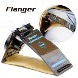 Flanger FA 80 Utility Gitarren Bügel für Folk & Konzertgitarre