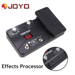 Joyo Gem Box Gitarr Multi-Effects Processor Pedal