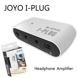 Joyo I-Hane Gitarr Hörlurar Pocket Förstärkare Mini Amp Ljudeffekter