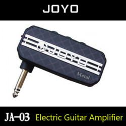 JOYO JA 03 Mini Gitarren Verstärker Amp Taschen Leistungsstarke Metall Soundeffekt
