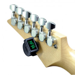 JOYO JT-306 Mini Digital Guitar Tuner Chromatic Guitar Bass Tuner